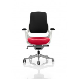 Zure Bespoke Colour Seat Cherry