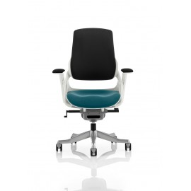 Zure Bespoke Colour Seat Kingfisher