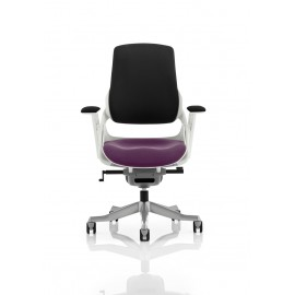Zephy Bespoke Colour Seat Purple