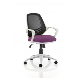 Atom Bespoke Colour Seat Purple