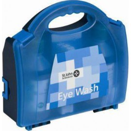 St John Ambulance Eye Wash Kit F30093