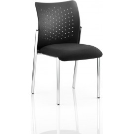 Academy Visitor Chair Without Arms