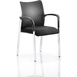 Academy Visitor Chair With Arms