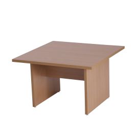 Bonjour Low Reception Table Square