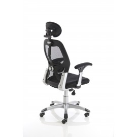 Sanderson Lite Executive Chair With Arms