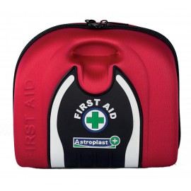 Astroplast Family First Aid Kit Pouch Red 1015016