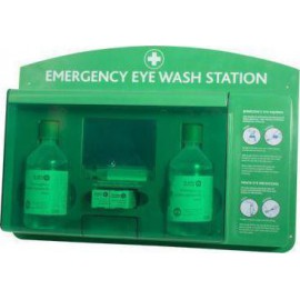 St John Ambulance Eye Wash Station F17900