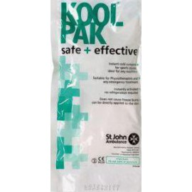 St John Ambulance Koolpak Instant Cold (Pack F11438