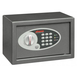 Vela Home and Office Security Safe Size 1 SS0801E