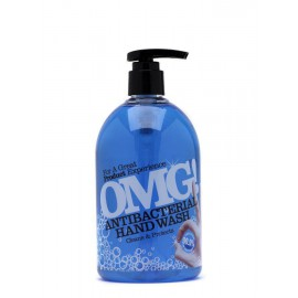 OMG Anti-bacterial Hand Wash 500ml 0604398