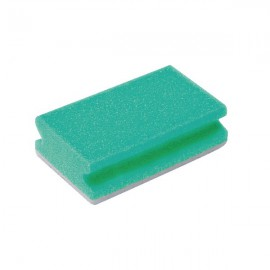 Green Finger Grip Scourers Pack of 10 SPCAGN60I