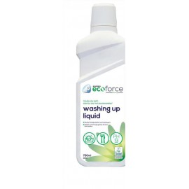 Ecoforce Washing Up Liquid 750ml 11507