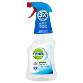 Dettol Anti-bacterial Spray 500ml 1014148