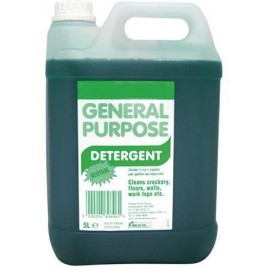 Diversey General Purpose Detergent 5 Litre J043570