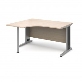 Largo Ergo Corner Desk