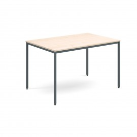 Flexi table Graphite frame