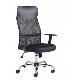 Aurora High back mesh chair
