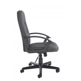 Cavalier Medium back managers chair