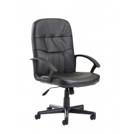 Cavalier Managers Leather Chair