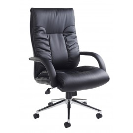 Derby high back executive chair