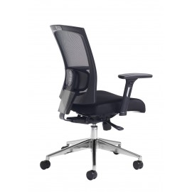 Gemini 300 series task chair with adjustable arms