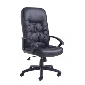 King managers chair