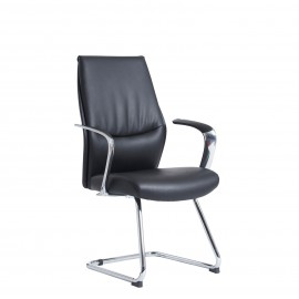 Limoges visitors chair