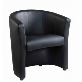 London Single Tub Chair