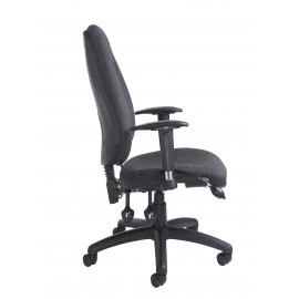 Sofia Lumber Task Chair