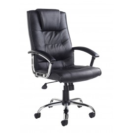 Somerset Executive leather chair