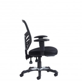 Vantage mesh back 2 lever chair