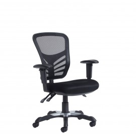Vantage 3 lever chair adjustable arms