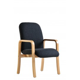 Yealm arm chair