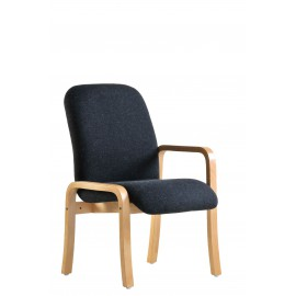 Yealm chair left arm