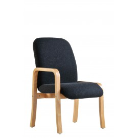 Yealm chair right arm