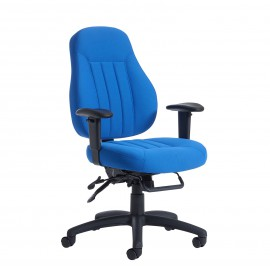 Zeus 24 hour task chair