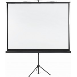 Franken X-tra!Line 4:3 Tripod Projection Screen