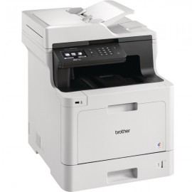 Brother MFCL8690CDW Colour Laser Multifunctional Printer