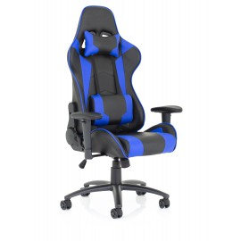 Ascari Racing Leather Chair