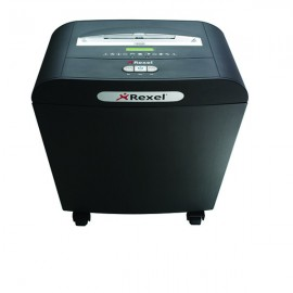 Rexel Black Mercury RDX1850 Cross-Cut Shredder 2102421