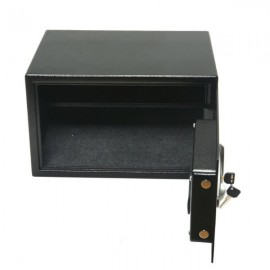 Master Lock Laptop Safe Electronic Lock Black 34 Litre X125ML