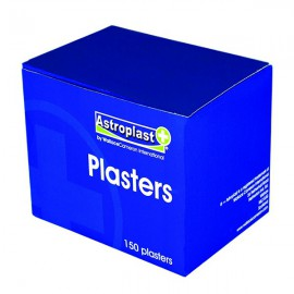 Wallace Cameron WasHP roof Plasters 70x24mm (Pack of 150) 1212052