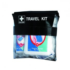 Wallace Cameron One Person Travel First Aid Pouch 1018015