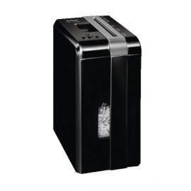 Fellowes Black DS-500C Cross Cut Shredder 3401401