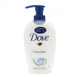Dove Cream Soap 250ml KMSDOVE1