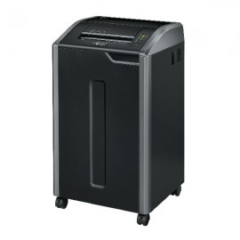 Fellowes 425Ci Cross-Cut Shredder 4698001