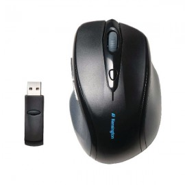 Kensington Black Pro Fit Wireless Full-Size Mouse K72370EU