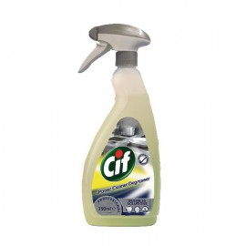 Cif Professional Power Cleaner Degreaser 750ml 7517961