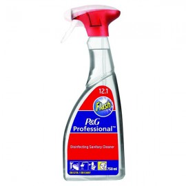 Disinfecting Sanitary Cleaner 750ml 5413149895591