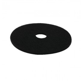 3M Floor Pads 17 Inch 430mm Black (Pack of 5) 2ndBK17